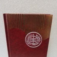 Libros de segunda mano: CON LA NOCHE A CUESTAS-MANUEL FERRAND/PREMIO PLANETA, 1968.. Lote 162299692