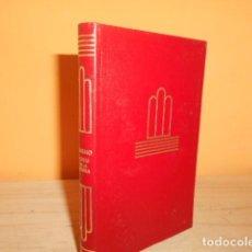 Libros de segunda mano: AGUILAR - ELOGIO DE LA LOCURA / ERASMO DE ROTTERDAM. Lote 163352042