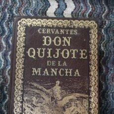 Libros de segunda mano: CERVANTES, DON QUIJOTE DE LA MANCHA, ILUSTRADO POR GUSTAVE DORÉ. Lote 252200985