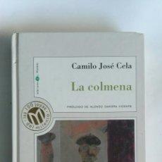 Libros de segunda mano: LA COLMENA CAMILO JOSÉ CELA TAPA DURA. Lote 163504434