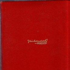 Libros de segunda mano: OBRAS COMPLETAS. CHARLES DICKENS. JOSE MENDEZ HERRERA. TOMO VI. AGUILAR. 1962.. Lote 163842846