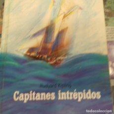 Libros de segunda mano: CAPITANES INTEPRIDOS RUDYARD KIPLING . Lote 163966394