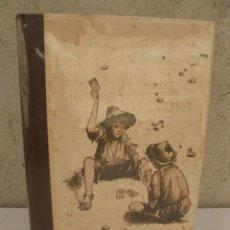 Libros de segunda mano: LA NOVELA PICARESCA ESPAÑOLA - VARIOS AUTORES - LORENZO GOÑI - CÍRCULO DE LECTORES - AÑO 1969.. Lote 164183054