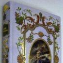Libros de segunda mano: CUMBRES BORRASCOSAS - EMILY BRONTE. Lote 165085226