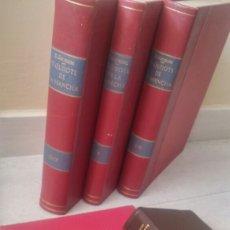 Libros de segunda mano: LOTE DON QUIJOTE. Lote 165162913
