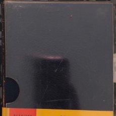 Libros de segunda mano: OBRAS I. JOHANN WOLFGANG GOETHE. EDITORIAL PLANETA. CLASICOS 7. BARCELONA, 1963.. Lote 165529026