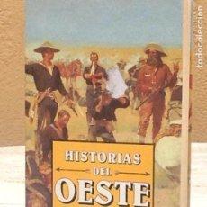 Libros de segunda mano: HISTORIAS DEL OESTE VOLUMEN 3. Lote 165790418