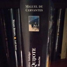 Libros de segunda mano: DON QUIJOTE DE LA MANCHA. Lote 165973868