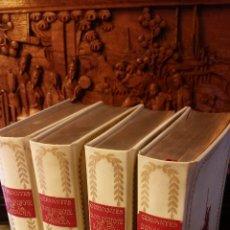 Libros de segunda mano: 1966 - CERVANTES - DON QUIJOTE DE LA MANCHA - EDICIÓN IV CENTENARIO - GUSTAVO DORÉ. Lote 166166746