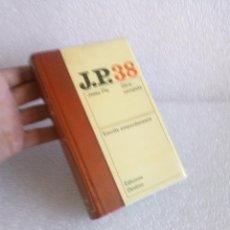 Libros de segunda mano: ESCRITS EMPORDANESOS / JOSEP PLA / 38 / EDIT. EDICIONS DESTINO / 1ª EDICIÓN 1980 / EN CATALÁN. Lote 166414822