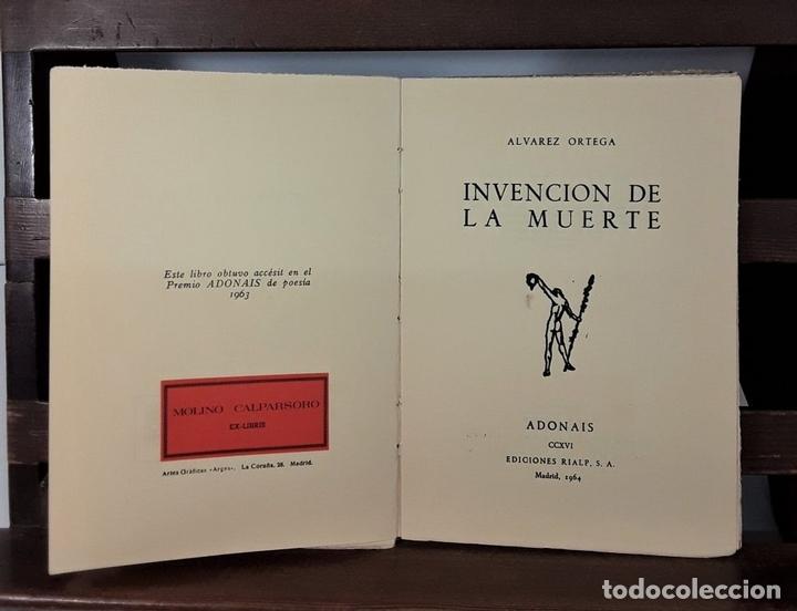 Libros de segunda mano: EDICIONES RIALP. 9 EJEMPLARES. VARIOS AUTORES. MADRID. 1962/1969. - Foto 5 - 166494518