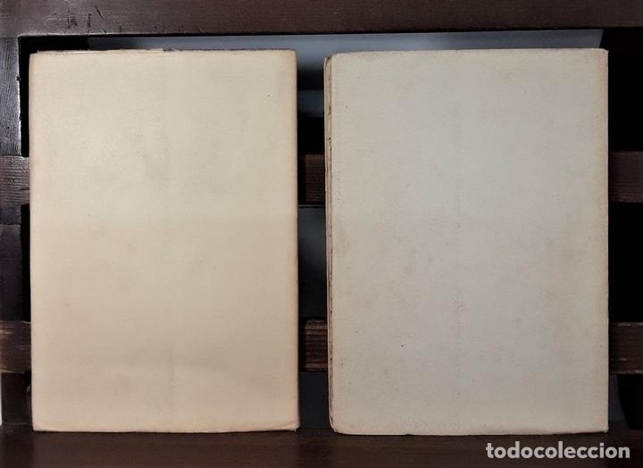 Libros de segunda mano: EDICIONES RIALP. 9 EJEMPLARES. VARIOS AUTORES. MADRID. 1962/1969. - Foto 7 - 166494518