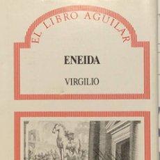 Libros de segunda mano: ENEIDA - VIRGILIO. Lote 167694977