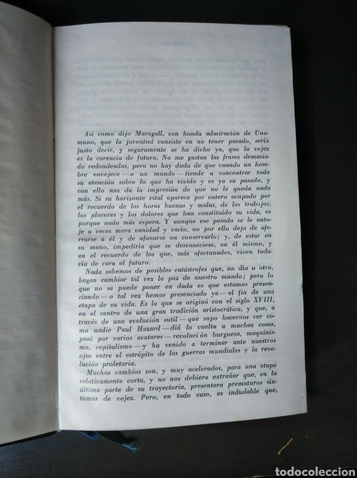 Libros de segunda mano: Obras completas tomo I. en busca del tiempo perdido. Marcel proust. Jose Janes 1952 1 edición - Foto 3 - 168796545