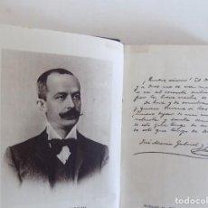 Libros de segunda mano: LIBRERIA GHOTICA. EDICIÓN LUJOSA AGUILAR DE GABRIEL Y GALÁN. OBRAS COMPLETAS.1941. Lote 169301540