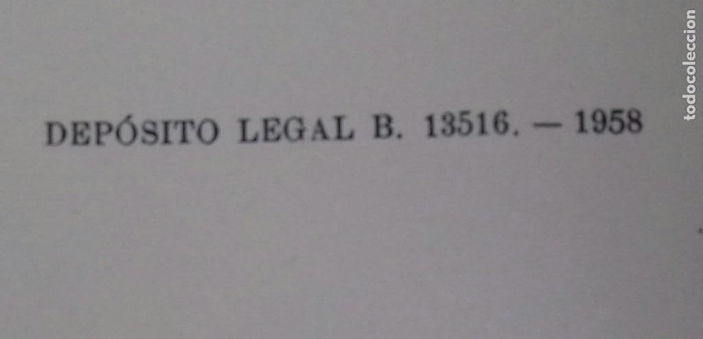 Libros de segunda mano: LA LLEGENDA DE GUILLEM RAMON DE MONTCADA.MIQUEL COLL I ALENTORN. AYMÁ 1958. - Foto 4 - 169355048