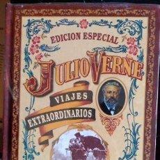 Libros de segunda mano: ROBUR EL CONQUISTADOR. Lote 170285220