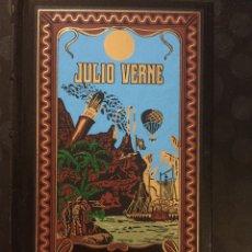 Libros de segunda mano: MARTÍN PAZ . BIBLIOTECA JULIO VERNE .. Lote 171049370