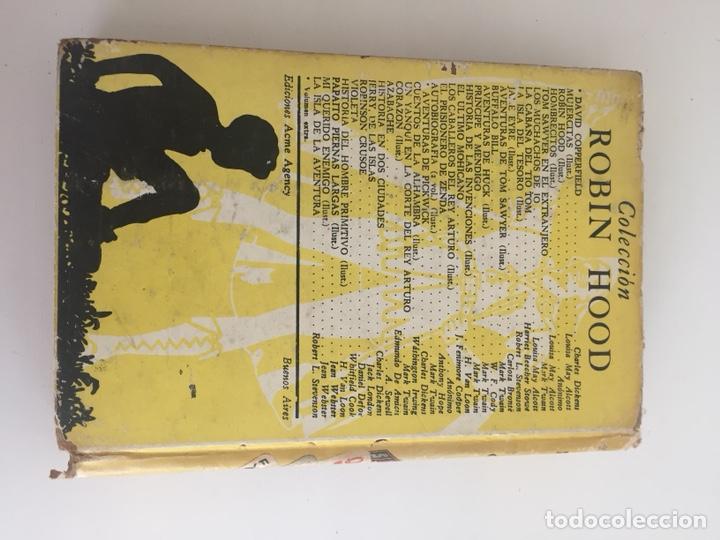 Libros de segunda mano: Alicia en el País de las Maravillas - Lewis Carroll 1949 - RARO EJEMPLAR - Foto 6 - 171083129