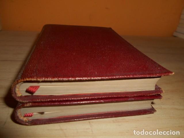 Libros de segunda mano: AGUILAR- Crisol nº 337 Y 338 / LAS MUERTES MISTERIOSAS DE LA HISTORIA / DOCTOR CABANES - Foto 2 - 171782920