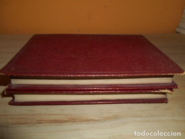 Libros de segunda mano: AGUILAR- Crisol nº 337 Y 338 / LAS MUERTES MISTERIOSAS DE LA HISTORIA / DOCTOR CABANES - Foto 3 - 171782920
