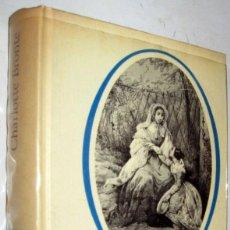 Libros de segunda mano: JANE EYRE - CHARLOTTE BRONTE. Lote 172070890