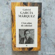 Libros de segunda mano: GABRIEL GARCIA MARQUEZ - CIEN AÑOS DE SOLEDAD.. Lote 172839807