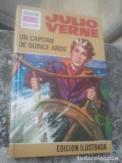 Libros de segunda mano: CLÁSICOS DE LA LITERATURA - BUEN LOTE DE LIBROS - VER TÍTULOS - Foto 13 - 172995564