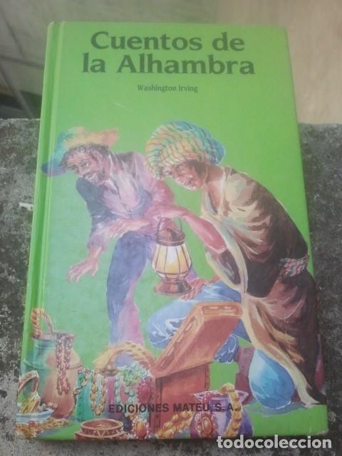 Libros de segunda mano: CLÁSICOS DE LA LITERATURA - BUEN LOTE DE LIBROS - VER TÍTULOS - Foto 15 - 172995564