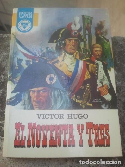 Libros de segunda mano: CLÁSICOS DE LA LITERATURA - BUEN LOTE DE LIBROS - VER TÍTULOS - Foto 18 - 172995564