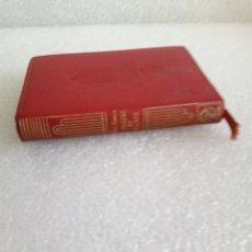 Libros de segunda mano: DE DUQUE DE ANJOU A REY DE LAS ESPAÑAS CRISOL 228 AGUILAR 1948. Lote 174008102