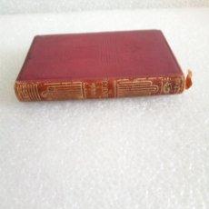 Libros de segunda mano: OSCAR WILDE : CUENTOS - AGUILAR CRISOL Nº 16 (1944). Lote 174009217