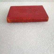 Libros de segunda mano: CRISOL NUMERO 190. LA ISLA DEL TESORO. ROBERT L. ESTEVENSON. 1954 AGUILAR. Lote 174009453