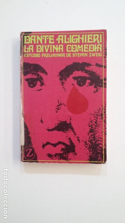 LA DIVINA COMEDIA. DANTE ALIGHIERI. TDK400 (Libros de Segunda Mano (posteriores a 1936) - Literatura - Narrativa - Clásicos)
