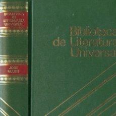 Libros de segunda mano: JOSÉ MARTÍ. PROSA Y POESÍA.. Lote 174072970