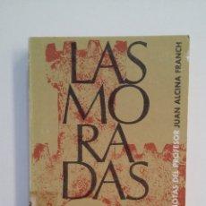 Libros de segunda mano: LAS MORADAS. PRÓLOGO Y NOTAS DE JUAN ALCINA FRANCH. - TERESA DE JESUS, SANTA.-. TDK412. Lote 174863394