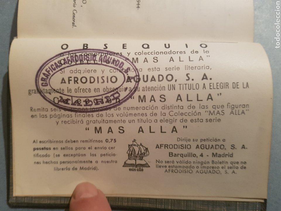 Libros de segunda mano: Fray Luis de León La Perfecta Casada de 1944. Con cupón obsequio de la época. - Foto 2 - 175028294