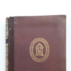 Libros de segunda mano: LA CELESTINA. FERNANDO DE ROJAS. EDICION ILUSTRADA. MONTANER Y SIMON. 1952. TDK404. Lote 175109019