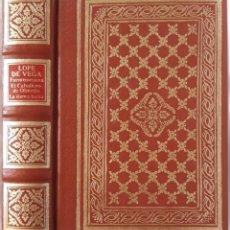 Libros de segunda mano: LOPE DE VEGA 3 OBRAS. Lote 175195432