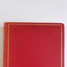 Libros de segunda mano: TRES NOVELAS VALENCIANAS - VICENTE BLASCO IBAÑEZ (TAPA DURA, ED. LIMITADA DE 5.000) - TDK19. Lote 175506303