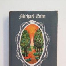 Libros de segunda mano: LA HISTORIA INTERMINABLE. - MICHAEL ENDE. - CÍRCULO DE LECTORES. TDK414. Lote 175550669