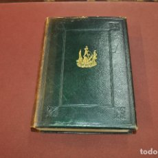 Libros de segunda mano: OBRES COMPLETES DE JACINTO VERDAGUER - 1946 2ª EDICIÓN - CLB. Lote 175575449