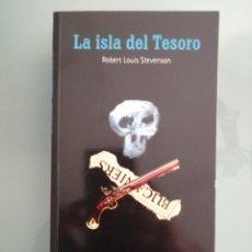 Libros de segunda mano: LA ISLA DEL TESORO. Lote 176186594