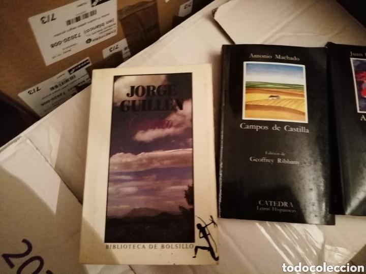 Libros de segunda mano: Libros de literatura. Diferentes autores. Clásicos. Lote de 8. - Foto 9 - 176410164