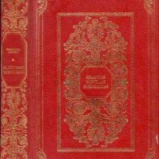 Libros de segunda mano: FENIMORE COOPER. EL ÚLTIMO MOHICANO.. Lote 176693518