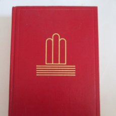 Libros de segunda mano: HARRIET BEECHER STOWE - LA CABAÑA DEL TIO TOM - AGUILAR CRISOL 1987 - 472 PAGINAS. Lote 176769058
