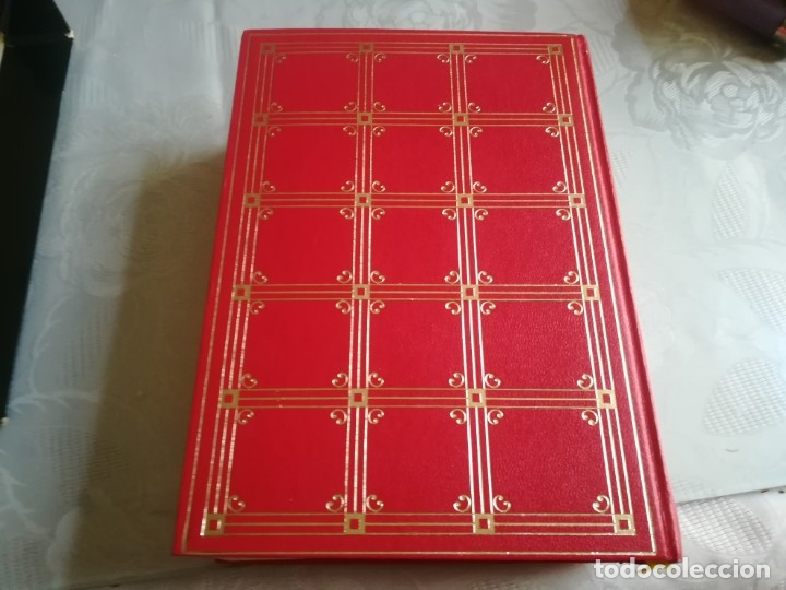 Libros de segunda mano: DON QUIJOTE. Ilustrado por Ramon Calsina.ediciones nauta 1970 - Foto 9 - 176883299