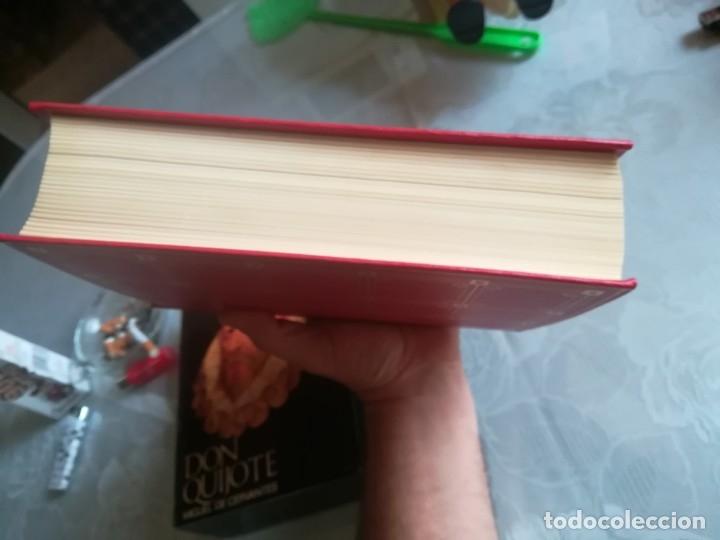 Libros de segunda mano: DON QUIJOTE. Ilustrado por Ramon Calsina.ediciones nauta 1970 - Foto 16 - 176883299