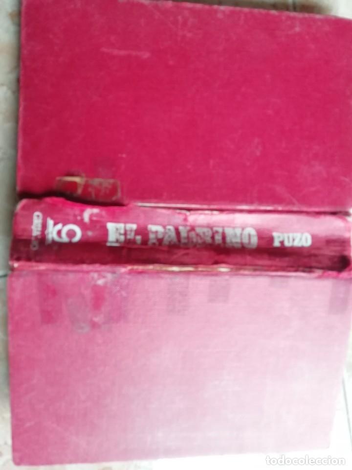 EL PADRINO, 1973 (Libros de Segunda Mano (posteriores a 1936) - Literatura - Narrativa - Clásicos)