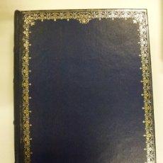 Libros de segunda mano: GRANDES GENIOS DE LA LITERATURA UNIVERSAL. EDGAR ALAN POE. CLUB INTERNACIONAL DEL LIBRO. 1983.. Lote 177248725